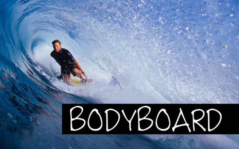 Bodyboard Lessons